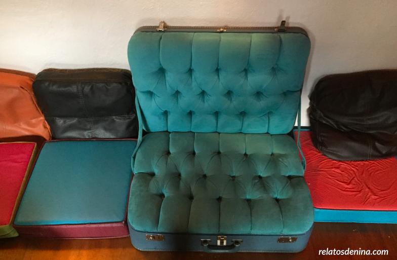 maleta de equipaje