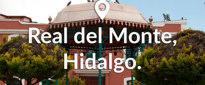 Fotos: Qué hacer en Real del Monte, Hidalgo.