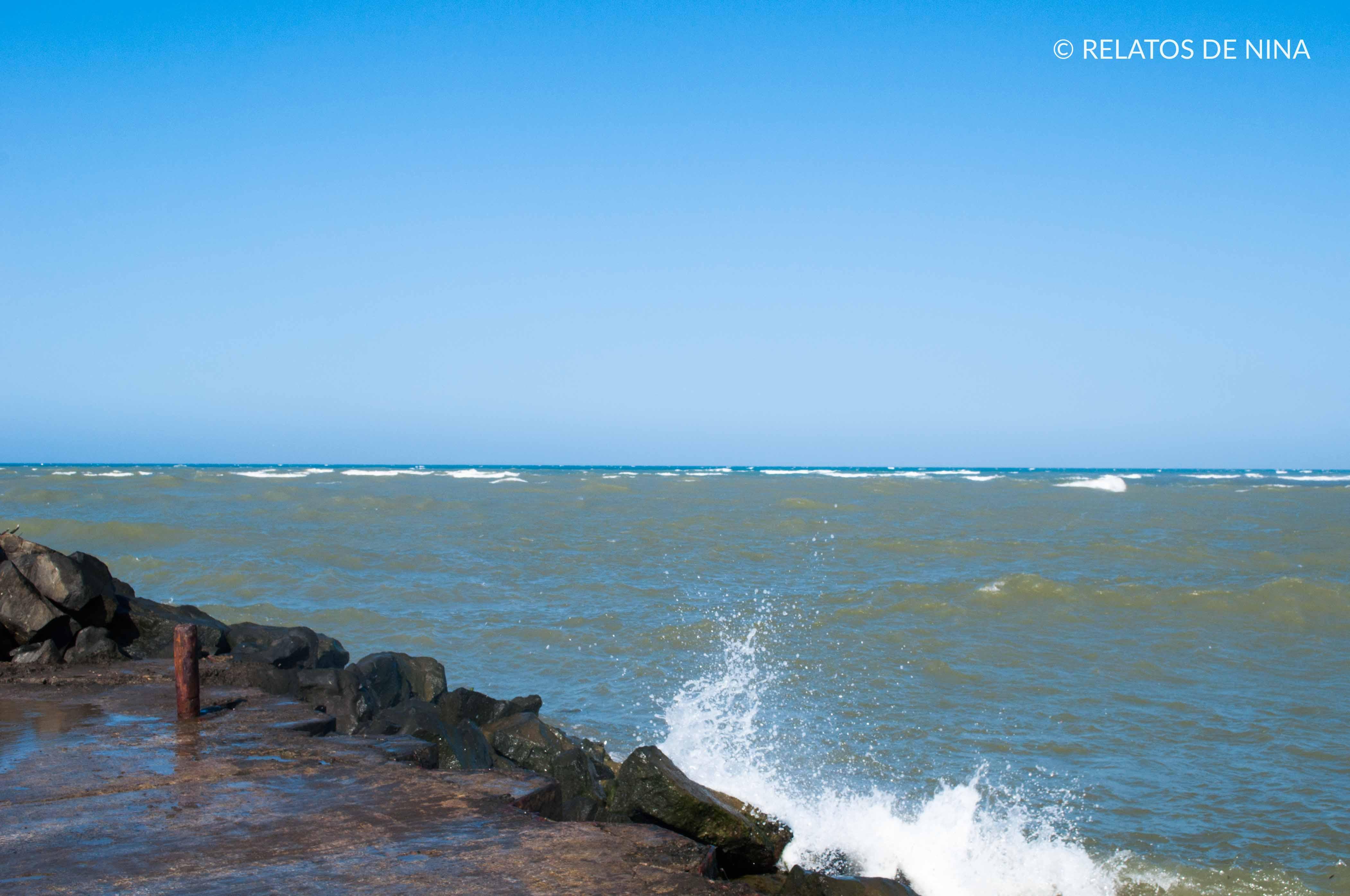 tecolutla veracruz playas hermosas