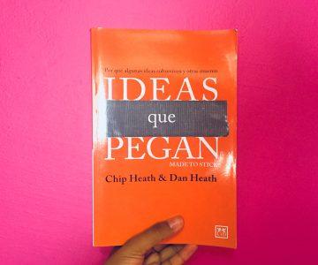 Ideas que pegan – Made to Stick